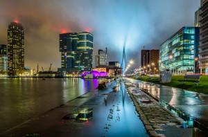 Cursus avond fotografie Rotterdam